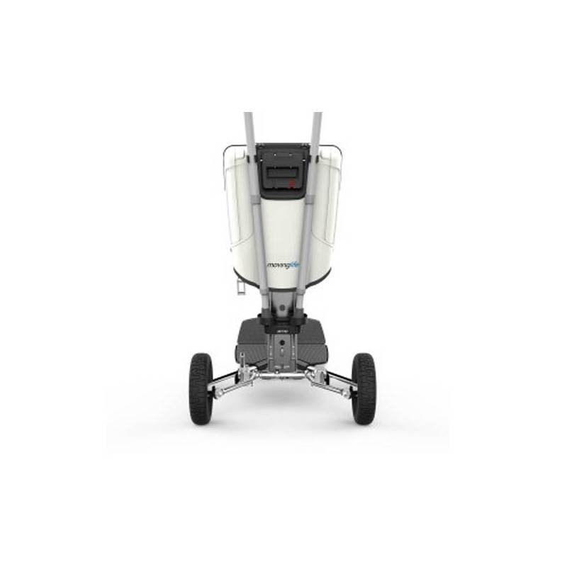 Porte canne pour scooter électrique ATTO