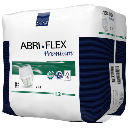 Abri-Flex - L - N°2