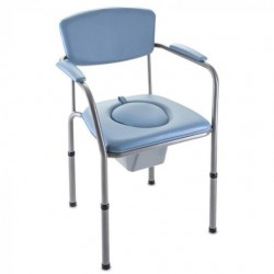 CHAISE-TOILETTES INVACARE H440 OMEGA ECO