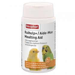 Aide-mue Béaphar pour oiseau