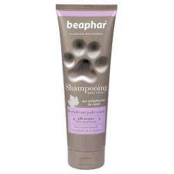 Shampooing premium revitalisant Béaphar chien poils courts