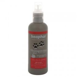 Shampooing sec Béaphar premium pour chat