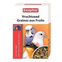 Mélange de graines et fruits Béaphar pour oiseau