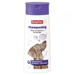 Shampooing chien anti-odeurs Béaphar