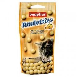 Rouletties, friandises Béaphar pour chats