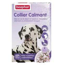 Collier calmant Béaphar pour chien