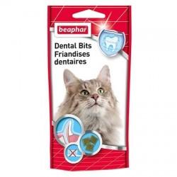 Dents Saines, friandises Béaphar à la chlorophylle pour chat
