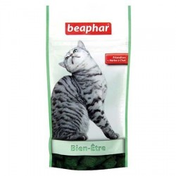 Friandises bien-être Béphar à l'herbe à chat