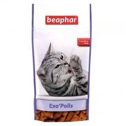 Exo'Poils, friandises Béaphar au malt pour chat