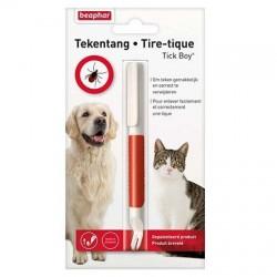 Tick Boy, tire-tiques Béaphar pour chien et chat