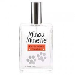 Minou Minette, eau de toilette chat