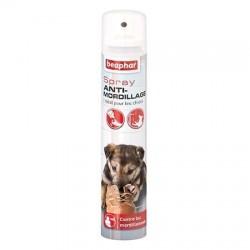 Spray anti-mordillage Béaphar pour chien