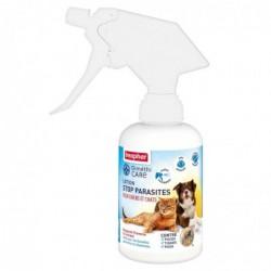 Lotion stop parasites Béaphar pour chien et chat