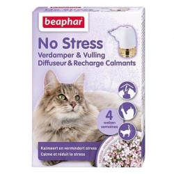 Diffuseur calmant Béaphar pour chat