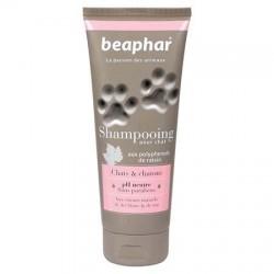 Shampooing premium Béaphar tous types de pelage pour chat