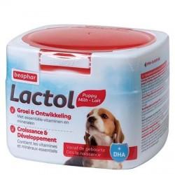 Lactol, lait maternisé Béaphar pour chiot