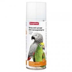 Spray anti-picage Béaphar pour oiseau