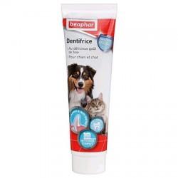 Dentifrice haleine fraîche Béaphar pour chien et chat