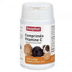 Comprimés de vitamine C pour cobaye Béaphar
