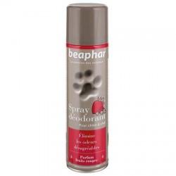 Spray déodorant Béaphar pour chien