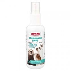 Shampooing spray Béaphar sans rinçage