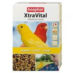 Alimentation XtraVital de Béaphar pour canari