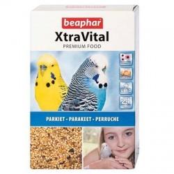 Nourriture XtraVital de Béaphar pour perruche