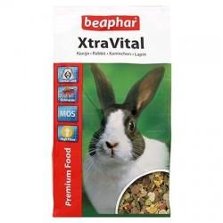 XtraVital Béaphar, alimentation pour lapin