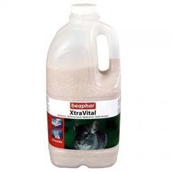sable à bain XtraVital de Béaphar pour chinchilla