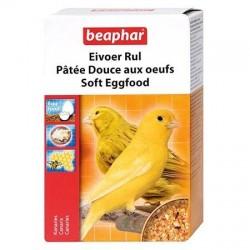Pâtée douce Béaphar aux oeufs pour oiseau