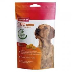 Friandises au CBD Béaphar pour chien