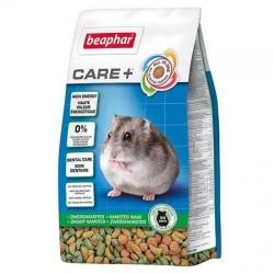 Alimentation Care+ de Béaphar pour hamster nain