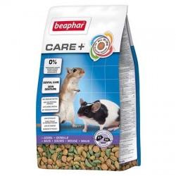Alimentation Care+ de Béaphar pour gerbille et souris