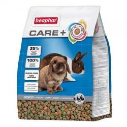 Care+ Béaphar, alimentation pour lapin senior