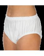 Culottes plastiques - culottes PVC | Colis discret | Livraison 24h