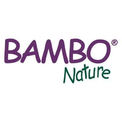 Abena BAMBO Nature